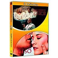 La Guerra De Los Rose/Hechizo De Un Beso [DVD]