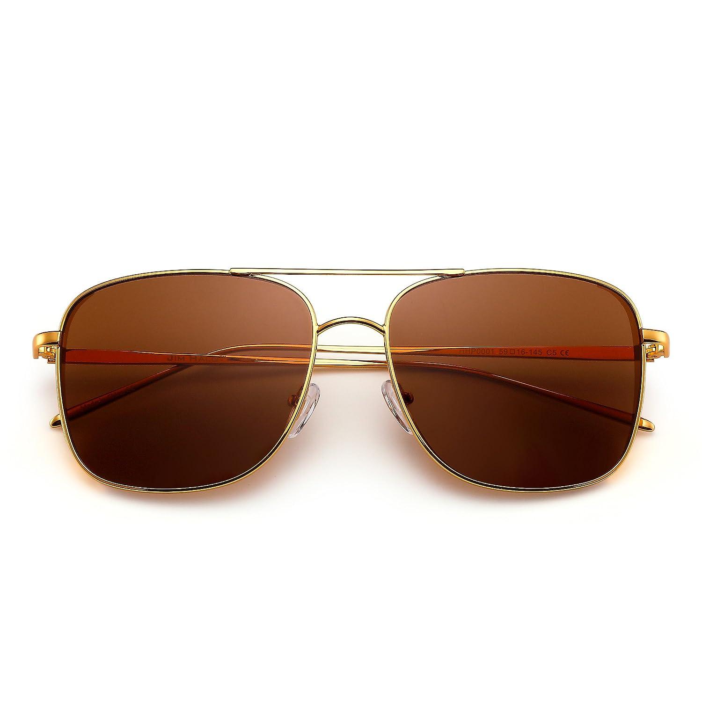 Spiegel Flieger Sonnenbrille Eben Platz Fahren Steampunk Brillen ...