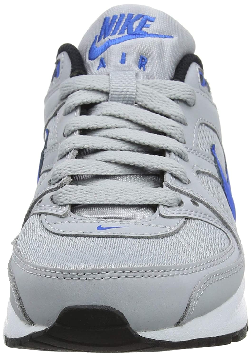 b7fc1f18dc0b Nike Boy s Air Max Command Flex (Gs) Running Shoes  Amazon.co.uk  Shoes    Bags
