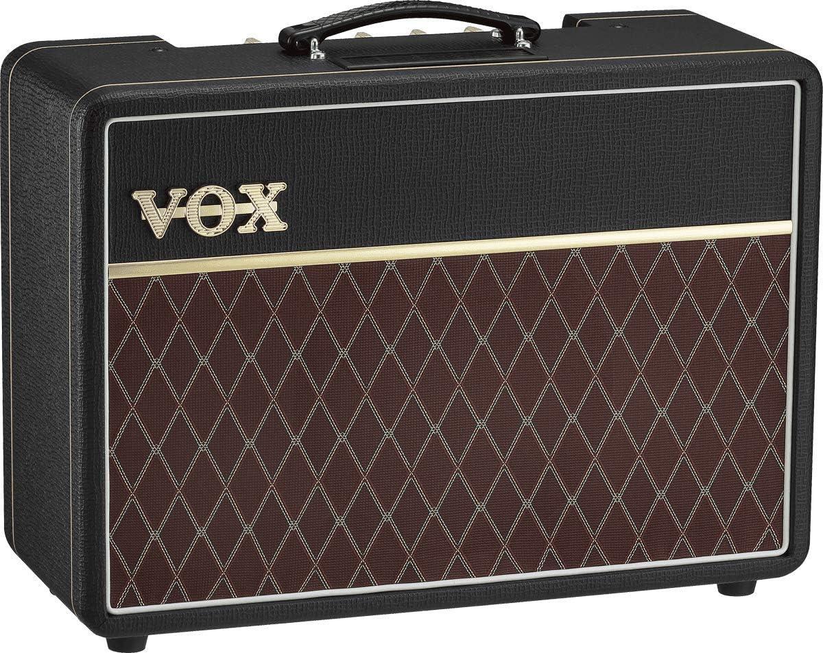 Amplificador Guitarra VOX AC10C1: Amazon.es: Instrumentos musicales