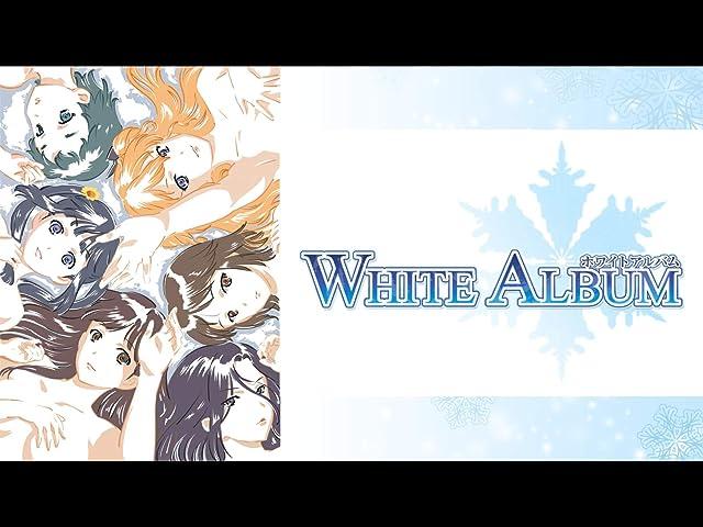 WHITE ALBUMタイトルイメージ
