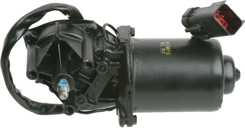 A-1 Cardone 40-442 Remanufactured Domestic Wiper Motor