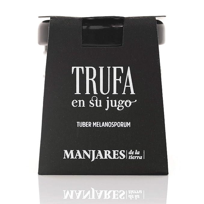 Española Negra De 15 En Trufa Gr Su Cocina Natural Melanosporum Para SarriónTeruel Gourmet Jugo Tuber QxtshrCd