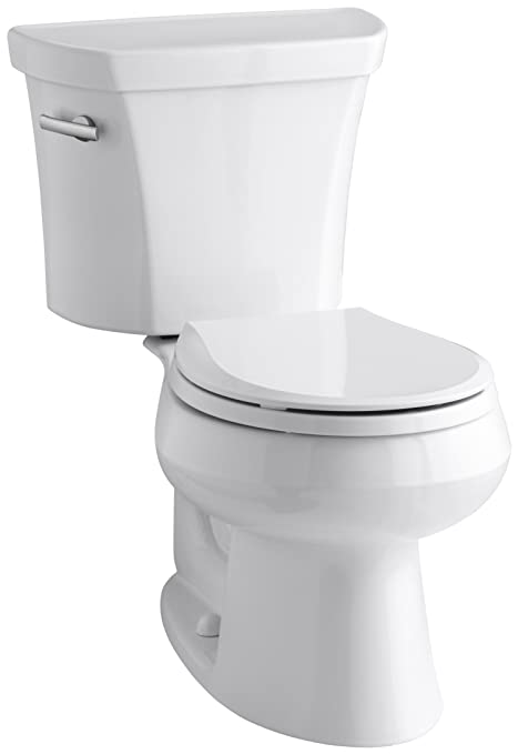 Outstanding Kohler 528361 K 3977 0 Toilet White Creativecarmelina Interior Chair Design Creativecarmelinacom