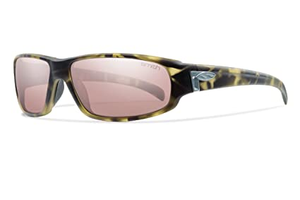 aba0f6a453 Image Unavailable. Image not available for. Colour  Smith Optics Precept  Sunglass (Matte Tortoise  Polarchromic Ignitor)