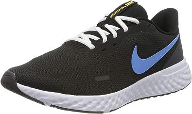 NIKE Revolution 5, Zapatillas de Running para Hombre: Amazon.es: Zapatos y complementos