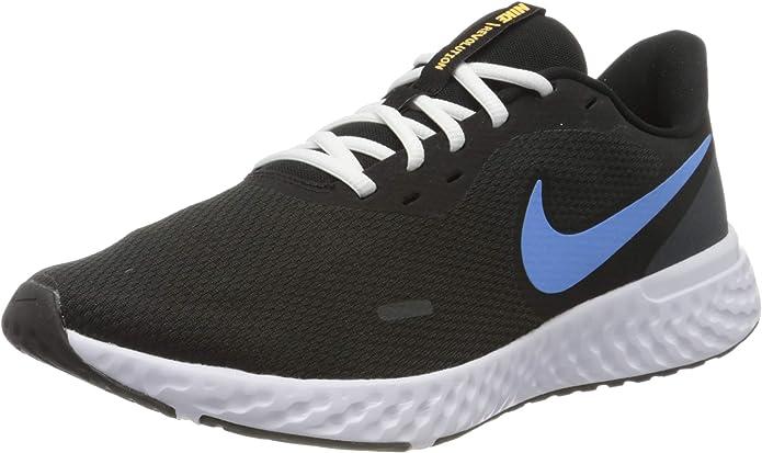 Desconocido Nike Revolution 5, Zapatillas de Running para Hombre: Amazon.es: Zapatos y complementos