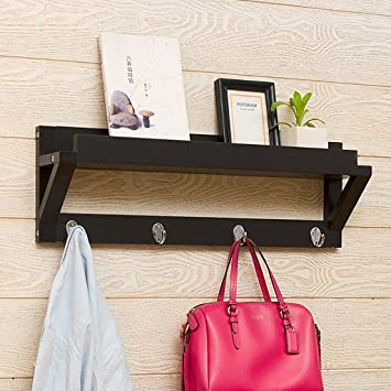 Shelves AA Perchero Flotante para Pared Creativo para ...