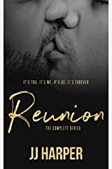 Reunion: The Complete Series Kindle Edition