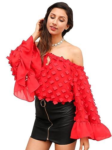 Missy Chilli - Camisas - para mujer