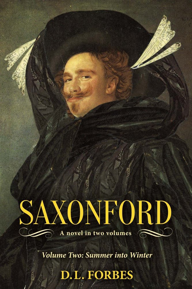 Download Saxonford: Vol. 2 Summer Into Winter PDF