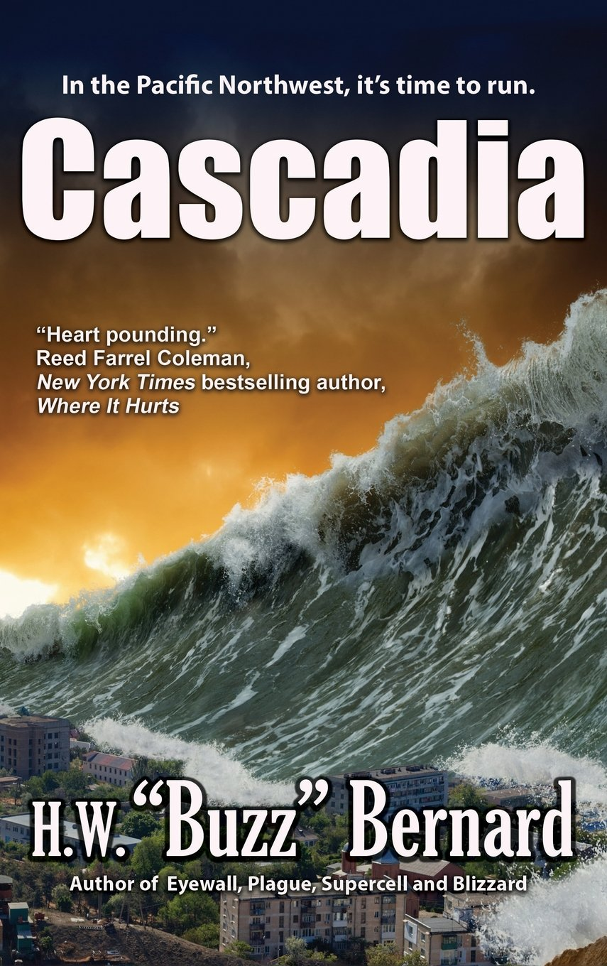 Download Cascadia ebook