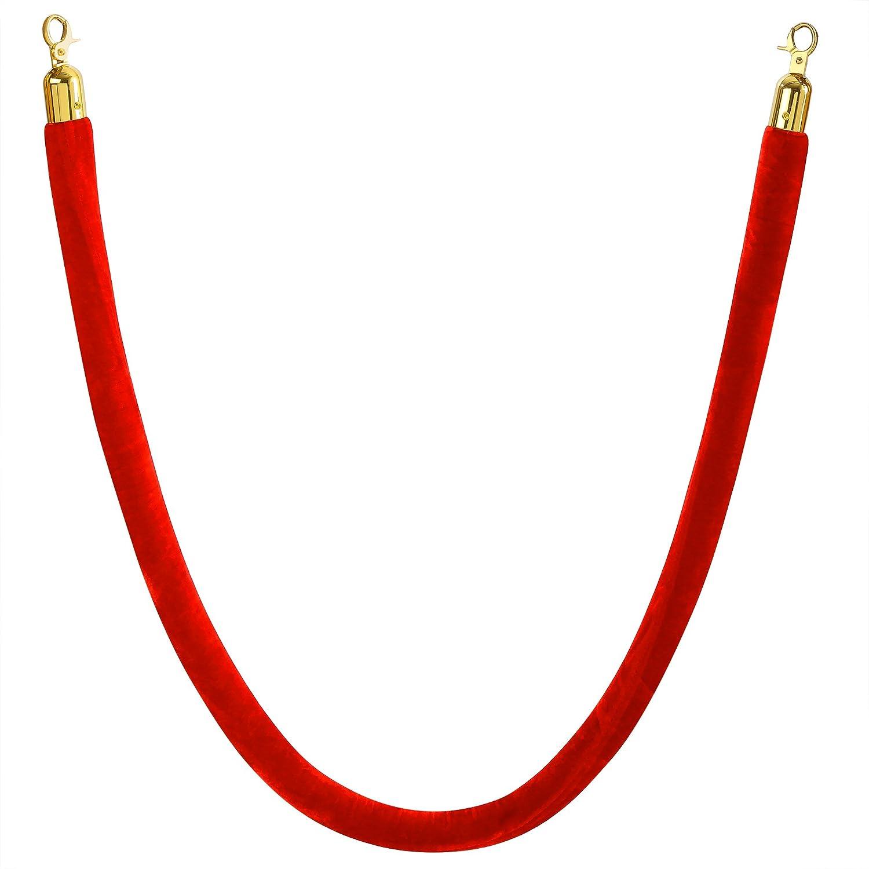 Corde pour Systè me de Guidage pour les personnes VIP (Or) Canbolat Vertriebs GmbH