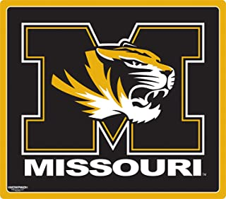 product image for Wow!Pad 78WC026 Missouri Collegiate Logo Desktop Mouse Pad
