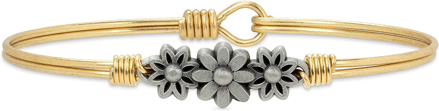 Luca + Danni Daisy Bangle...