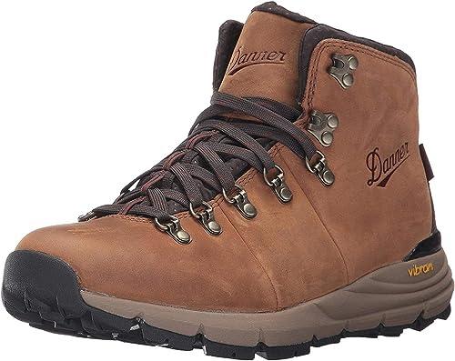 "danner men's mountain 600 4.5"" hiking boots"