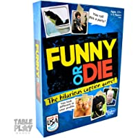 Funny Or Die: The Game