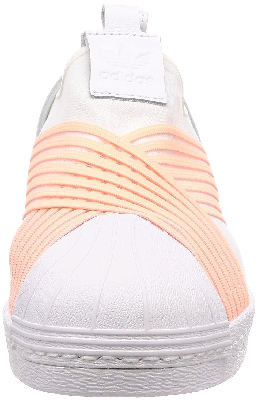 Adidas Damen Superstar Superstar Superstar Slip On Turnschuhe  e02c1d