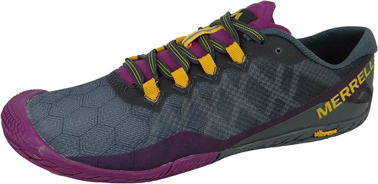 Merrell Women's Vapor Glove 3 Trail Running Shoes: Amazon.co.uk: Shoes &  Bags