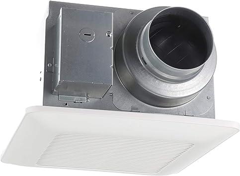 PANASONIC FV-0511VQ1 WhisperCeiling 50//80//110 CFM WhisperCeiling FAN