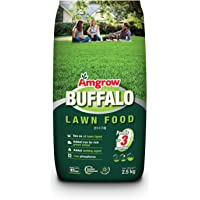 Amgrow 55014 Buffalo Lawn Food