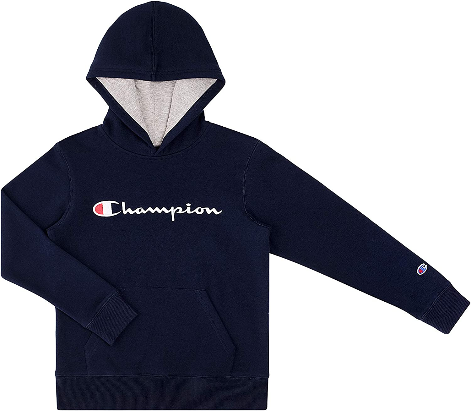 Champion Kids Clothes Sweatshirts Boys Youth Heritage Fleece