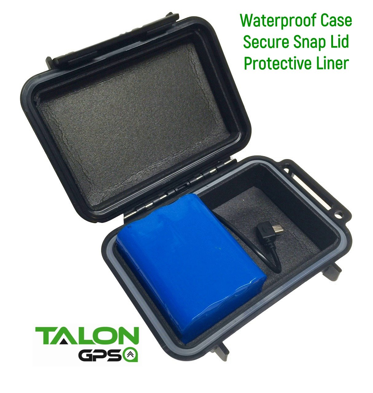 Talon GPS Battery Pack and Magnetic Vehicle Mount by Talon GPS
