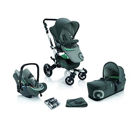 Concord Neo Mobility Set (sombra gris): Amazon.es: Bebé