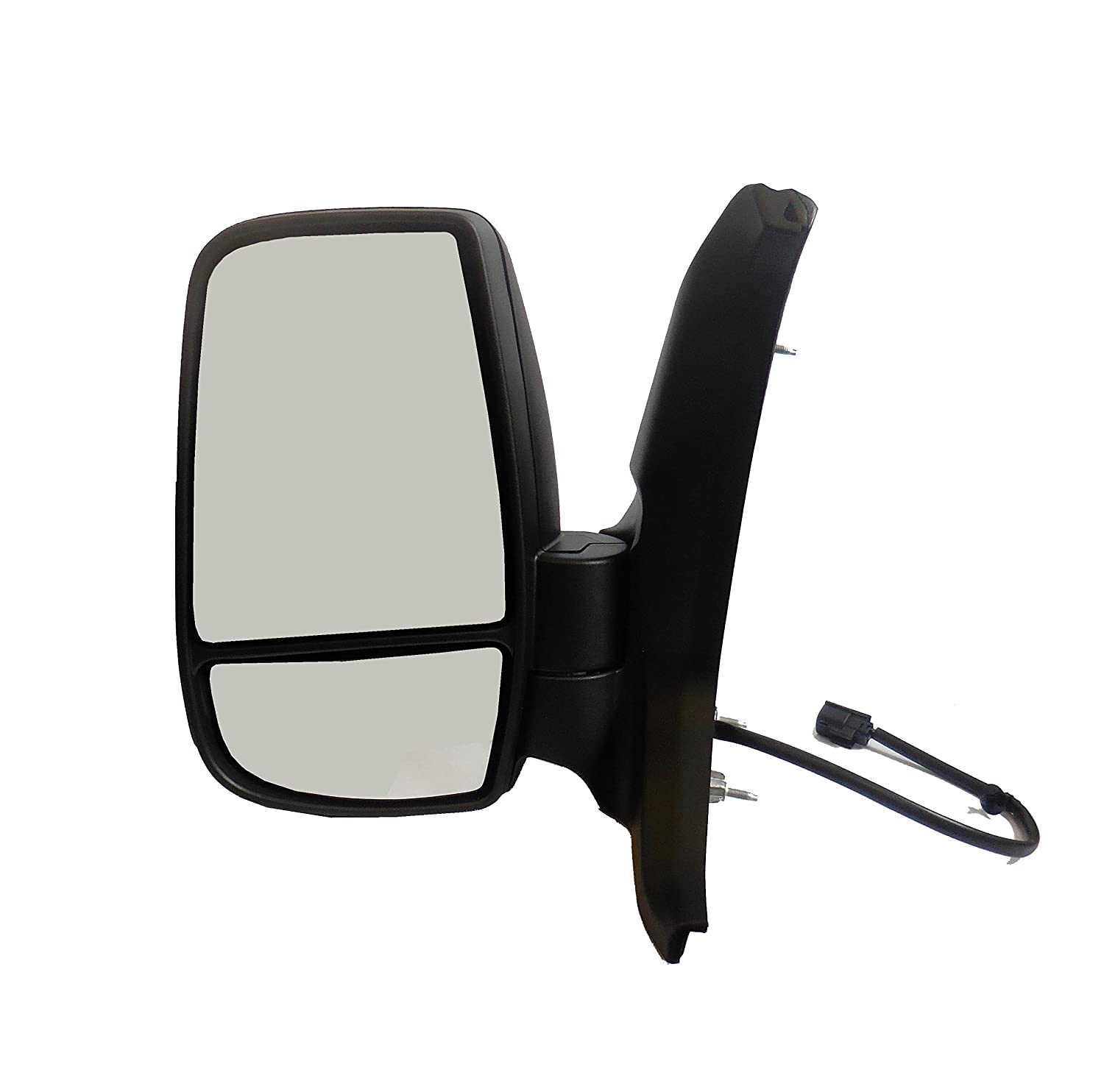 Drivers Side Exterior Ford Transit Rear View Mirror Assembly EK4Z-17683-DB