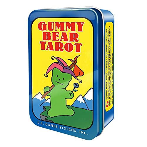Gummy Bear Tarot Deck