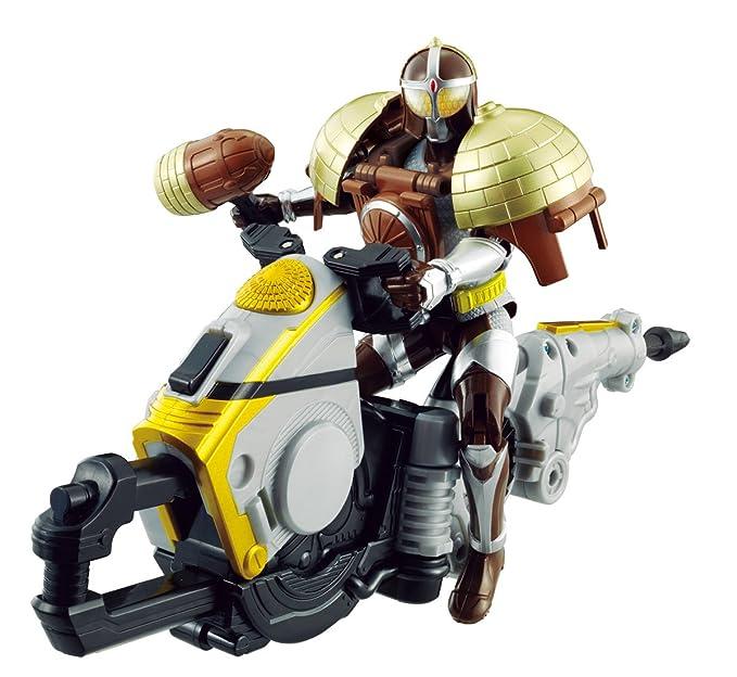 Amazon.com: Bandai Kamen Rider Gaim AC07 Kamen Rider Gridon ...