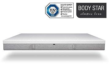 Amazonde Body Star Classic Line Die Vielleicht Beste Matratze