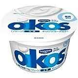 【冷蔵】【12個】オイコス 脂肪0プレーン 加糖 110g ダノンジャパン  | к1320ж