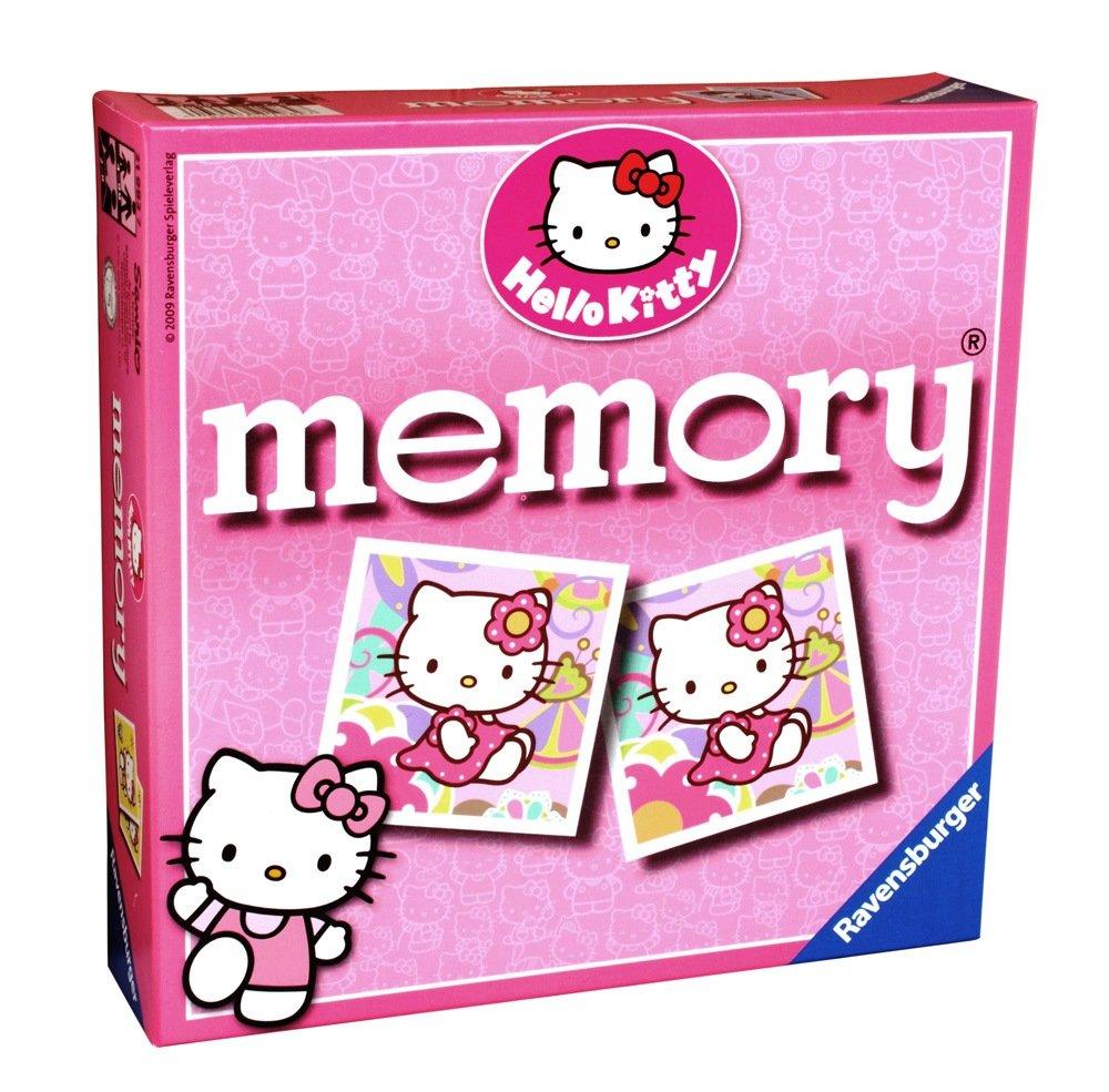 Uncategorized Hello Kitty Matching Game ravensburger hello kitty memory game amazon co uk toys games