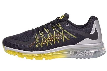 Amazon.com: Nike Air Max 2015 mens 698902 – 070 – Tamaño 13 ...