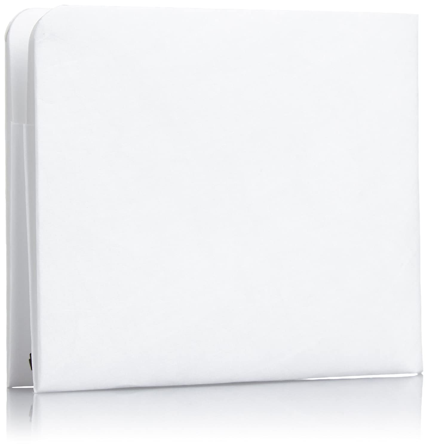 Amazon.com: White DIY Paperwallet: Clothing