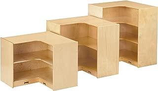 product image for Jonti-Craft Toddler Inside Corner Storage