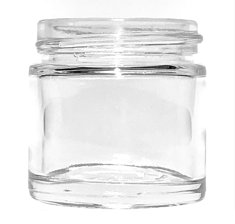 Amazon.com: Tarros de cristal con tapas (90 unidades ...