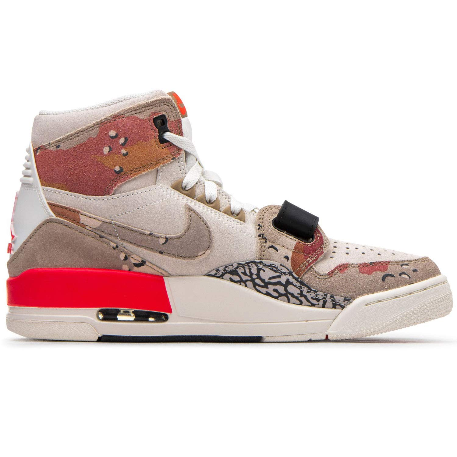 3421417e Amazon.com | Jordan Nike Men's Air Legacy 312 Desert Camo AV3922-126 |  Basketball