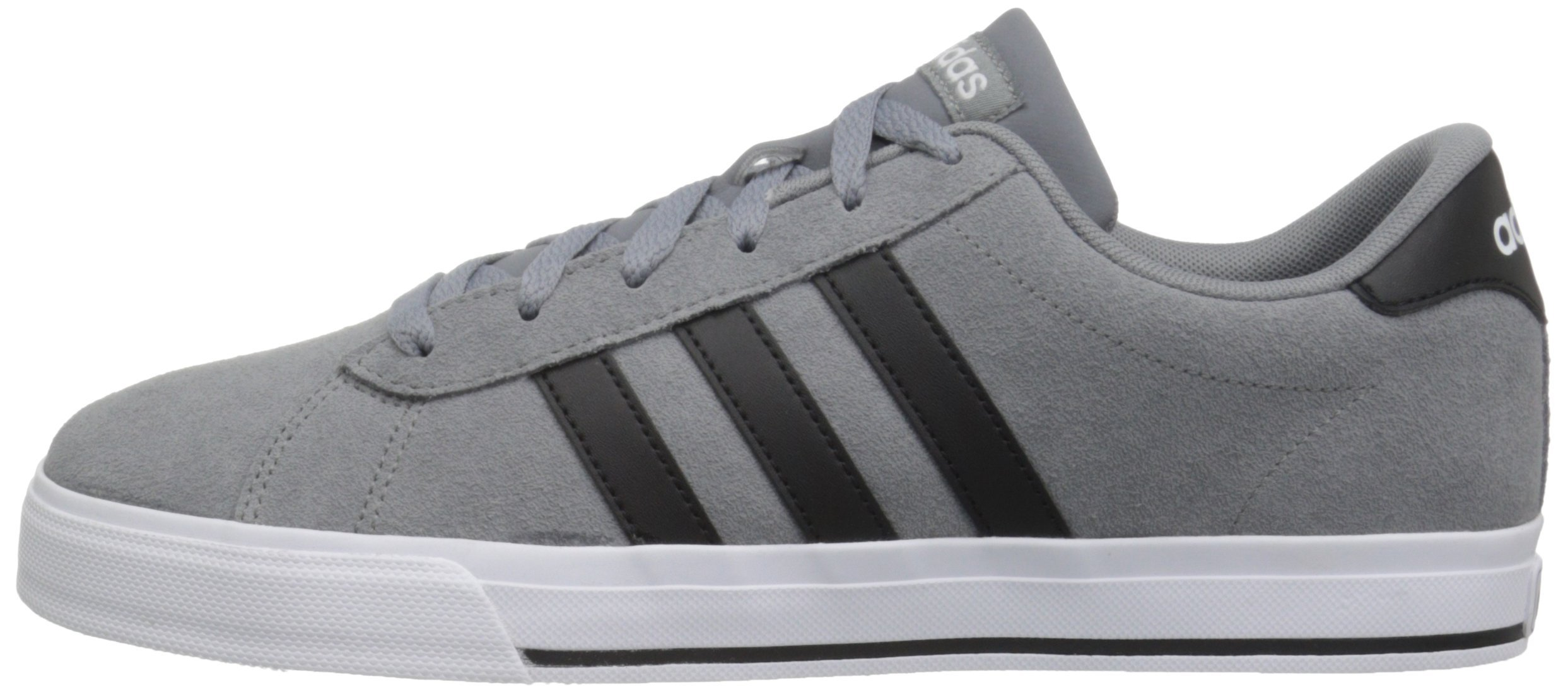 new product d9145 9a376 adidas Mens Shoes Daily Fashion Sneakers, GreyBlackWhite, (10.5 M US) -  AW4572-020  Fashion Sneakers  Clothing, Shoes  Jewelry - tibs