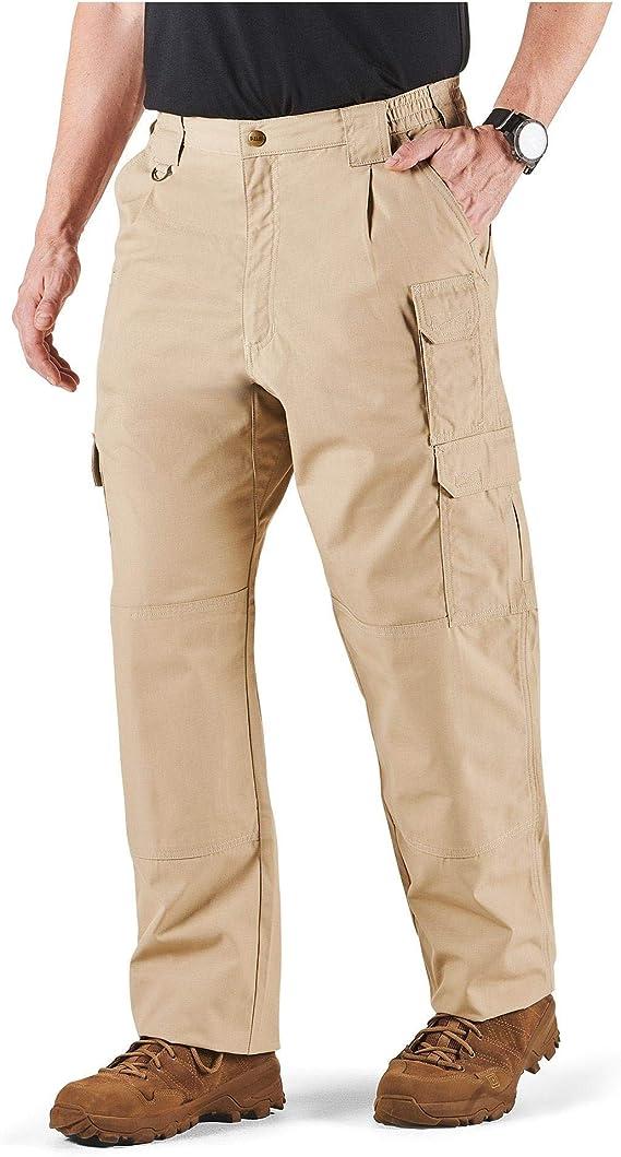 32 Waist 5.11 Tactical Taclite Pro Pants Color 28 Coyote Length