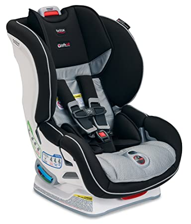 Britax Marathon ClickTight Convertible Car Seat Prescott