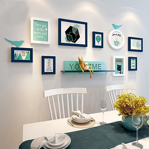 Ymxlqq Dining Room Decor Modern Minimalist Living Room Mural