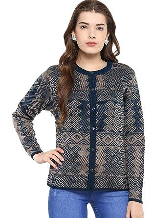 Modeve Women s Cardigan Sweater for Winter (Mouse da897d8dd