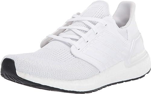 adidas Ultraboost 20, Zapatillas de Running Hombre Size: 46 EU: Amazon.es: Zapatos y complementos