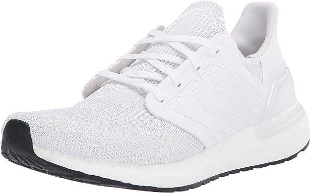 adidas Ultraboost 20, Zapatillas para Correr para Hombre: Adidas: Amazon.es: Zapatos y complementos