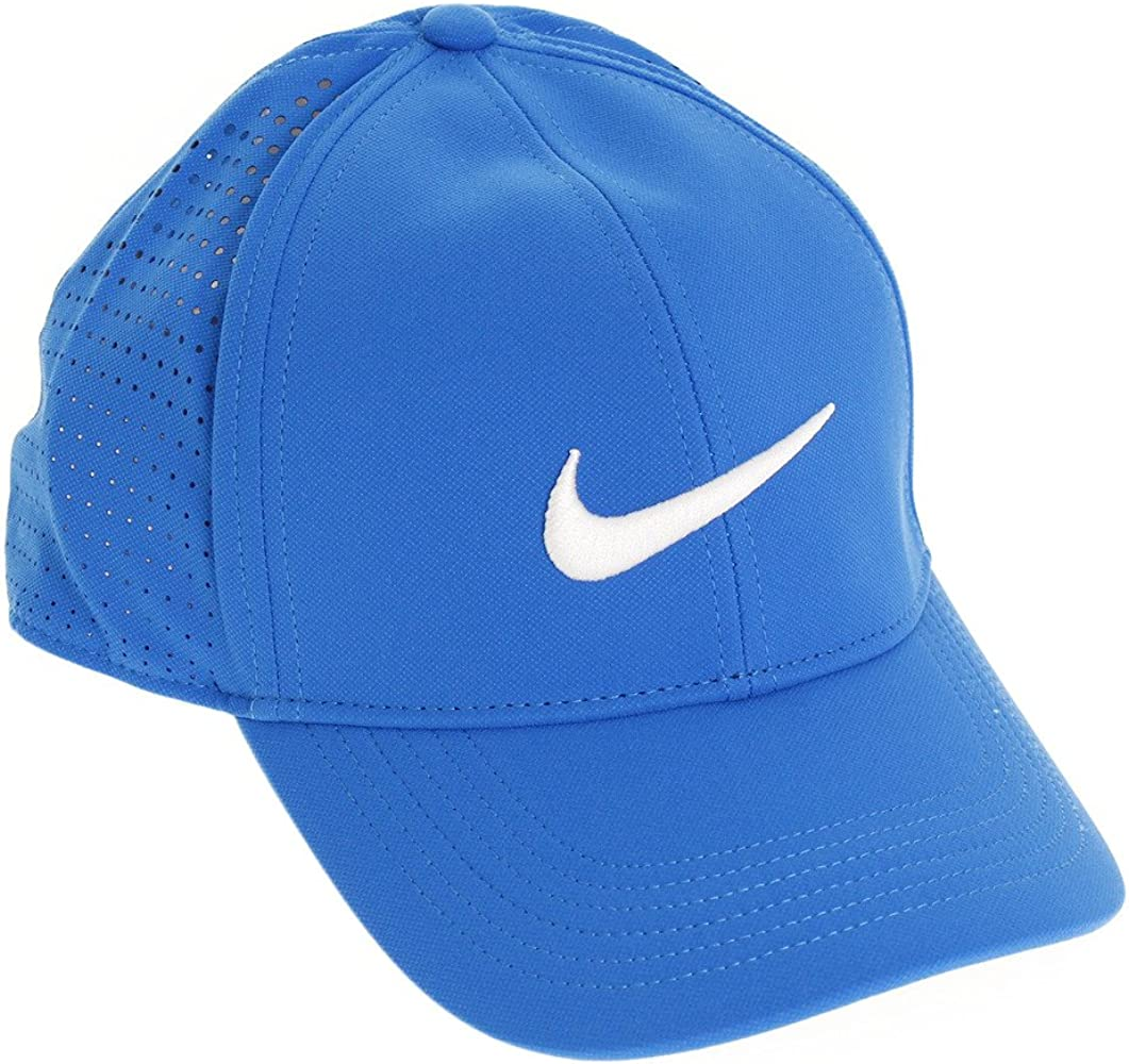 Nike Legacy 91 Performance Golf Cap 2017 Blue Nebula/Anthracite ...