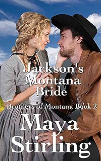 Lukes montana bride sweet clean western cowboy historical romance jacksons montana bride brothers of montana book 2sweet clean western cowboy fandeluxe Gallery