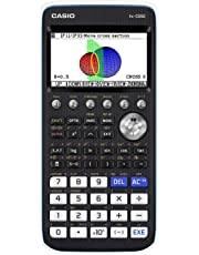 CASIO PRIZM FX-CG50 Color Graphing Calculator