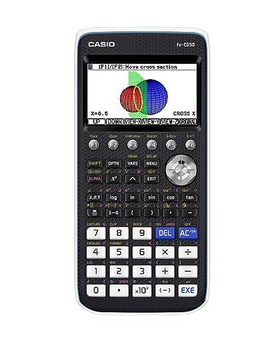 Casio Prizm fx-CG50